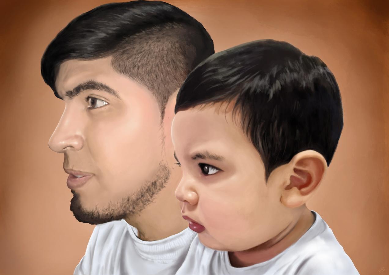 raul retrato9n